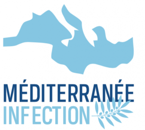 Logo IHU Méditerranée Infection