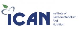 Logo IHU ICAN